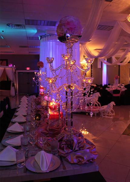 Chandelier banquet hall las vegas nv wedding venue - Wedding Banquet Halls In Las Vegas Nv: Emerald At Queensridge