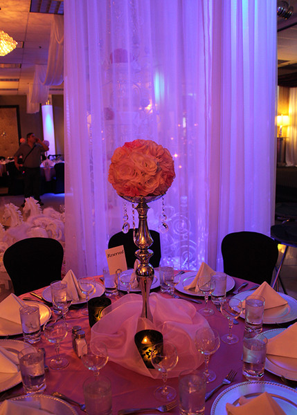 Chandelier Banquet Hall Las Vegas Nv Wedding Venue