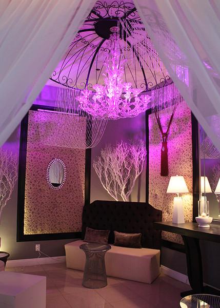 Chandelier Banquet Hall Las Vegas Nv Wedding Venue
