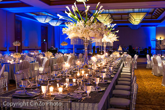 Sacramento yacht wedding
