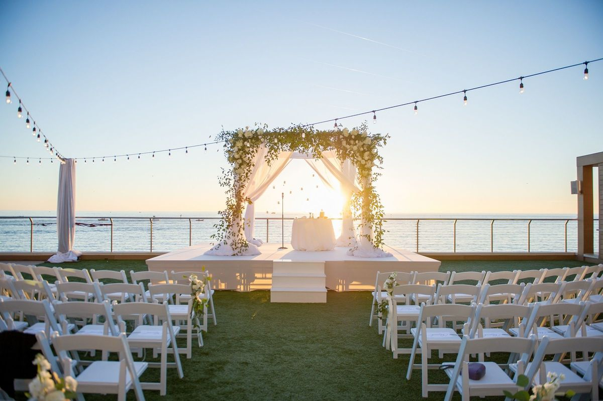 Opal Sands Resort Venue Clearwater Beach Fl Weddingwire