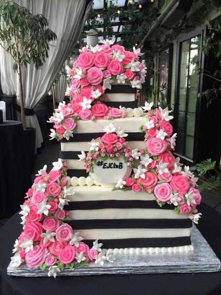 1458756040942 Elyse Cake New York wedding planner