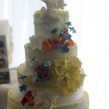 220x220 sq 1453315454570 spring bridal show love cake