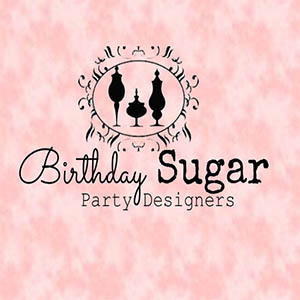 Birthday Sugar Party Designers