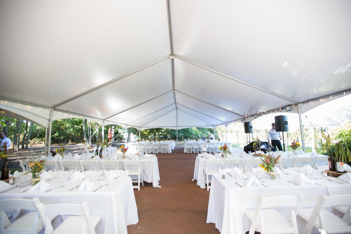 Teton Tent Rental - Event Rentals - Audubon, NJ - WeddingWire