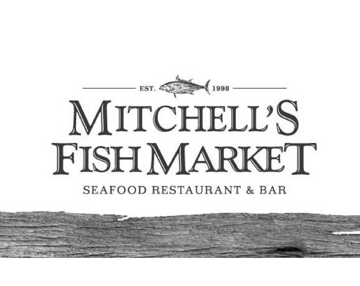 Mitchell s fish market seafood restaurant bar for Mitchell s fish market destin