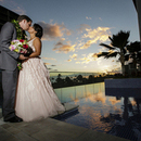 130x130 sq 1455314659 9f0fd37da1dcc980 hawaii wedding tantalus k.d 9852