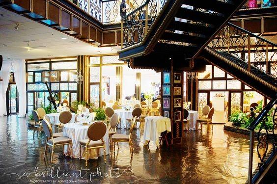 Northriver Yacht Club Tuscaloosa Al Wedding Venue