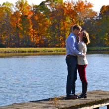 220x220 sq 1463026503544 linds ty fall engagement2
