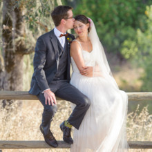 220x220 sq 1457541032150 colorful california spring wedding