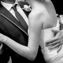 220x220 sq 1492464172 365210c0fd18a07d 1454681121885 bride groom dancing