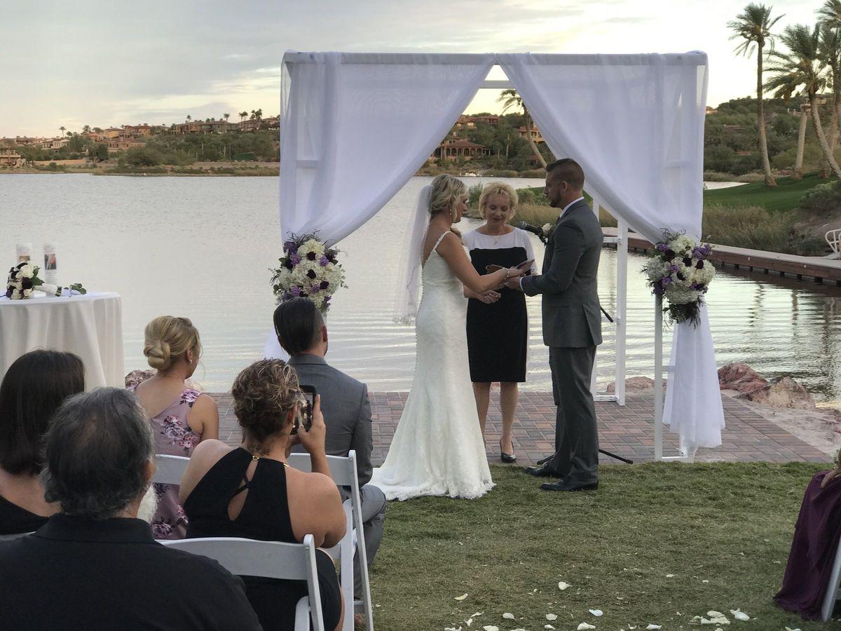 Ceremony of dreams reviews las vegas nv 41 reviews for Las vegas wedding dress rental prices