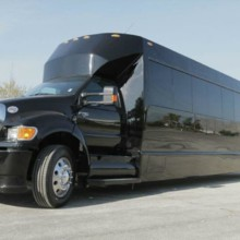 220x220 sq 1515004006408 f750 limo bus 1