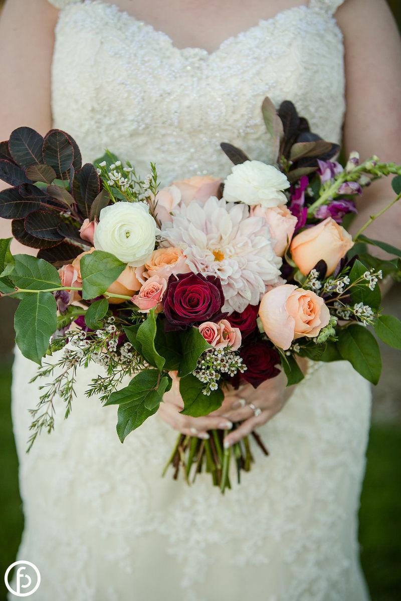 Fineline Floral Flowers Lees Summit Mo Weddingwire