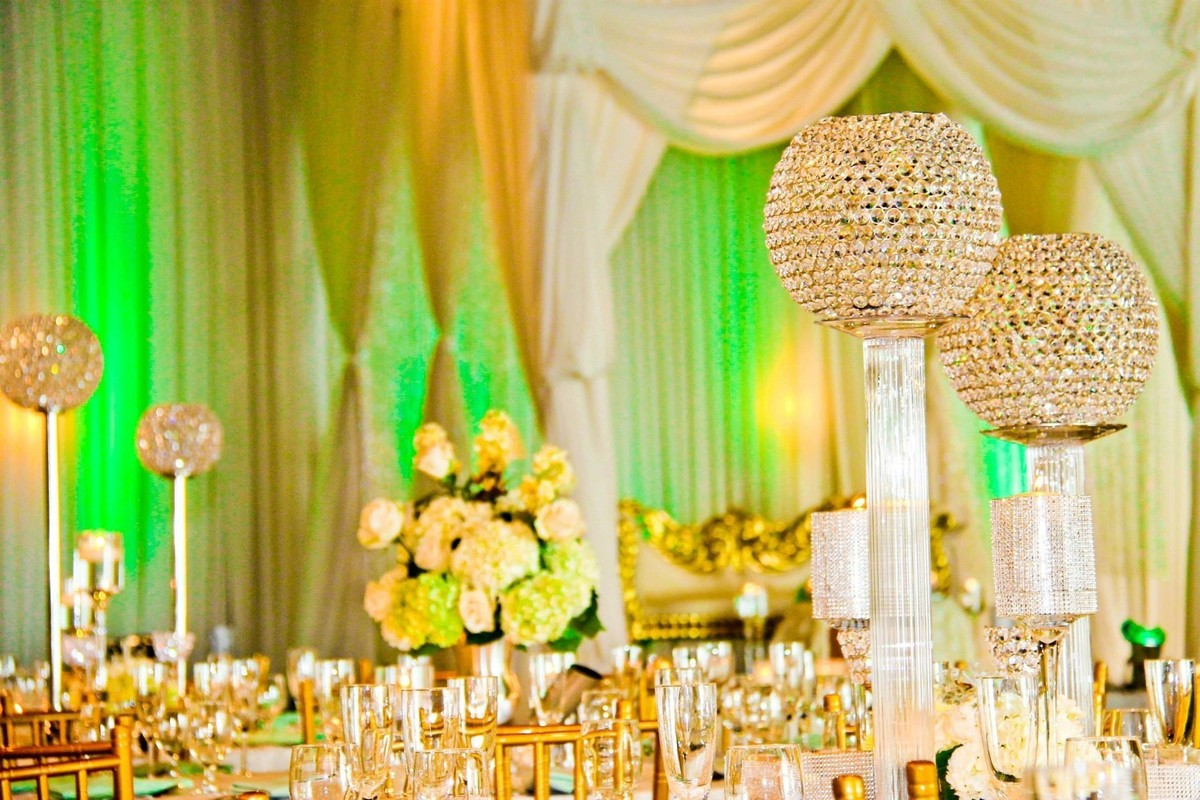 Occasions Banquet Hall Reviews