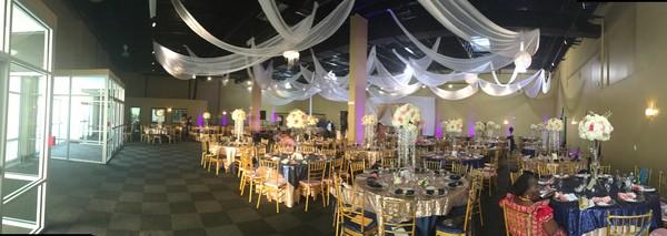 Occasions Banquet Hall Laurel Md Wedding Venue