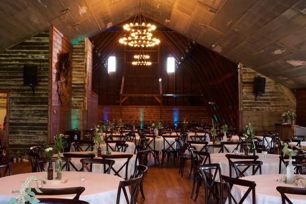 the canton barn canton sd wedding venue