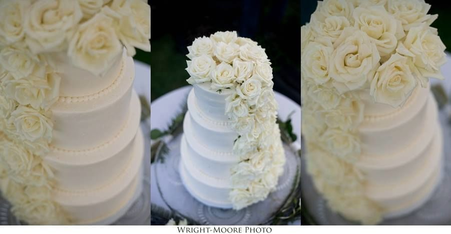 New moon cafe wedding cake burlington vt weddingwire for Wedding dresses burlington vt