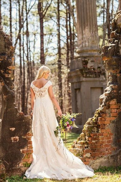 Magnolia Mariee Bridal Boutique