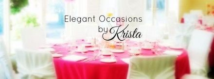 Elegant Occasions By Krista, LLC