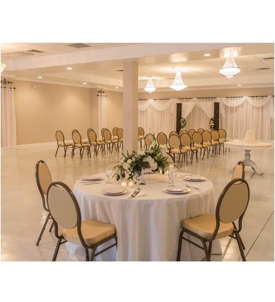 The Venue Villa Rica Ga Wedding Venue