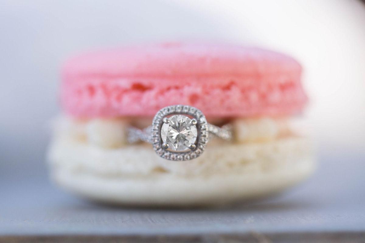 sift bakehouse - Wedding Cake - Phoenix, AZ - WeddingWire