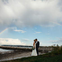 220x220 sq 1506480629473 spring point ledge lighthouse wedding south portla