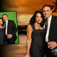 220x220 sq 1474508211141 green screen photo booth 2