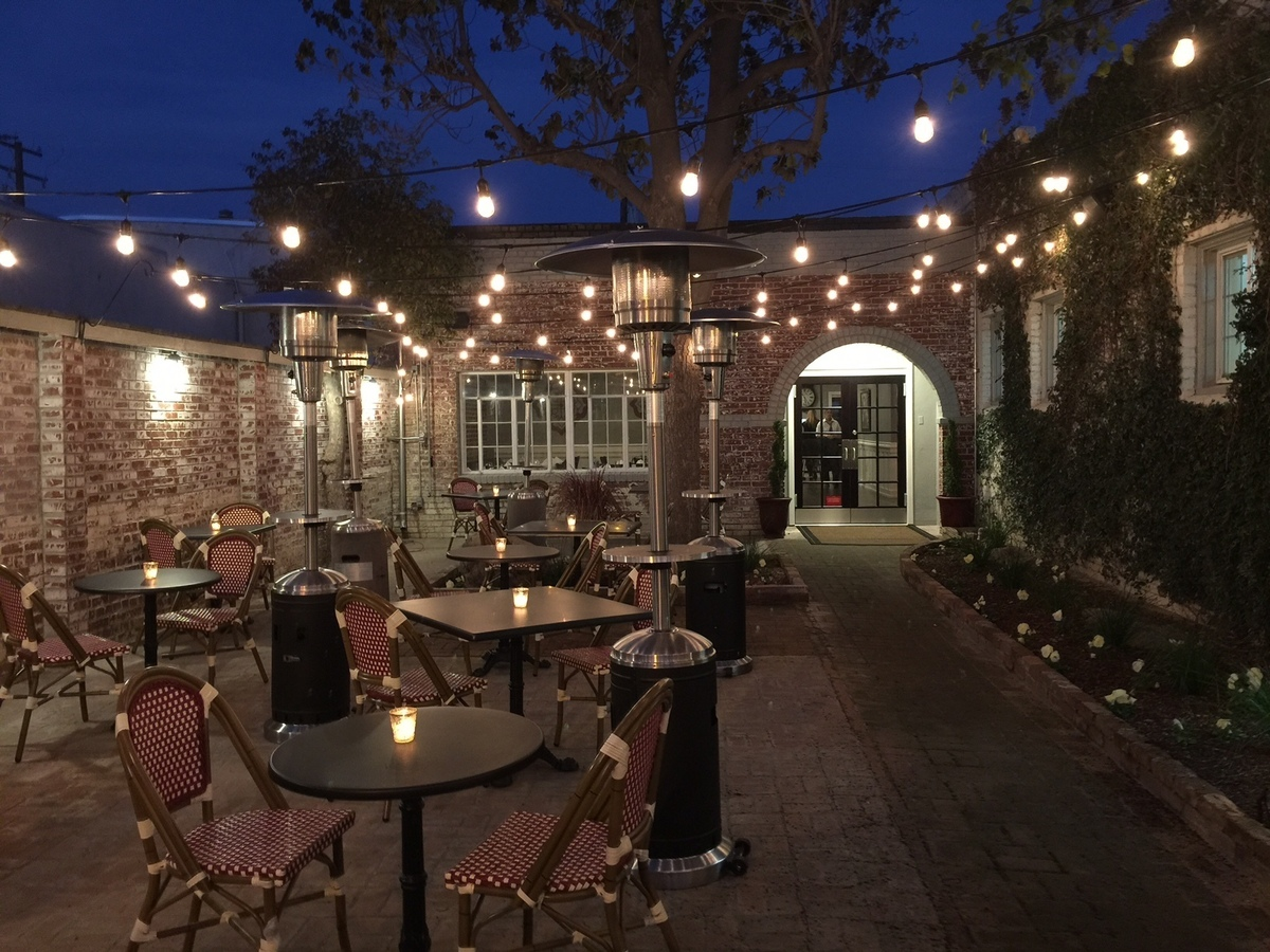 Cafe Lafayette Venue Exeter Ca Weddingwire