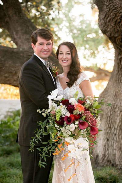Elegant Southern Wedding in Savannah - Maggie Bride is wearing Divina by Maggie Sottero