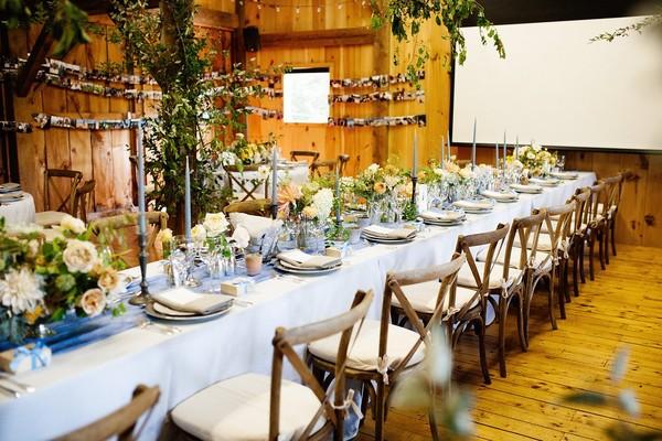 Charming New York Inn Wedding Real Weddings Gallery By WeddingWire 46