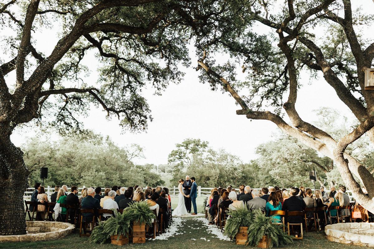 Austin Wedding Venues - Reviews for 294 Venues