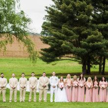 220x220 sq 1502903254498 frost wedding bridal party 0048
