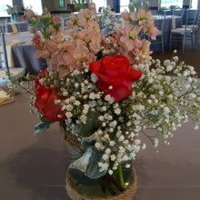 220x220 sq 1464200847024 centerpieces