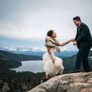 130x130 sq 1482090203 645f8f42c17633c9 the foxes photography chris abby lake tahoe wedding 7