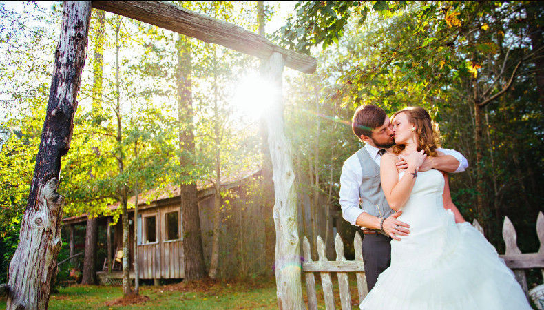 The Rustic Cypress Venue Sumrall Ms Weddingwire