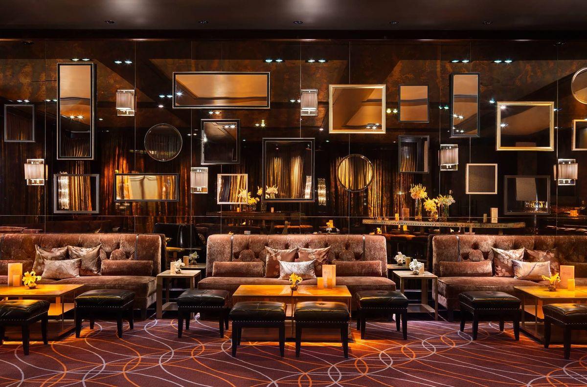 Lily Bar Amp Lounge Venue Las Vegas Nv Weddingwire