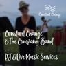 Constant Change & The Company Band image