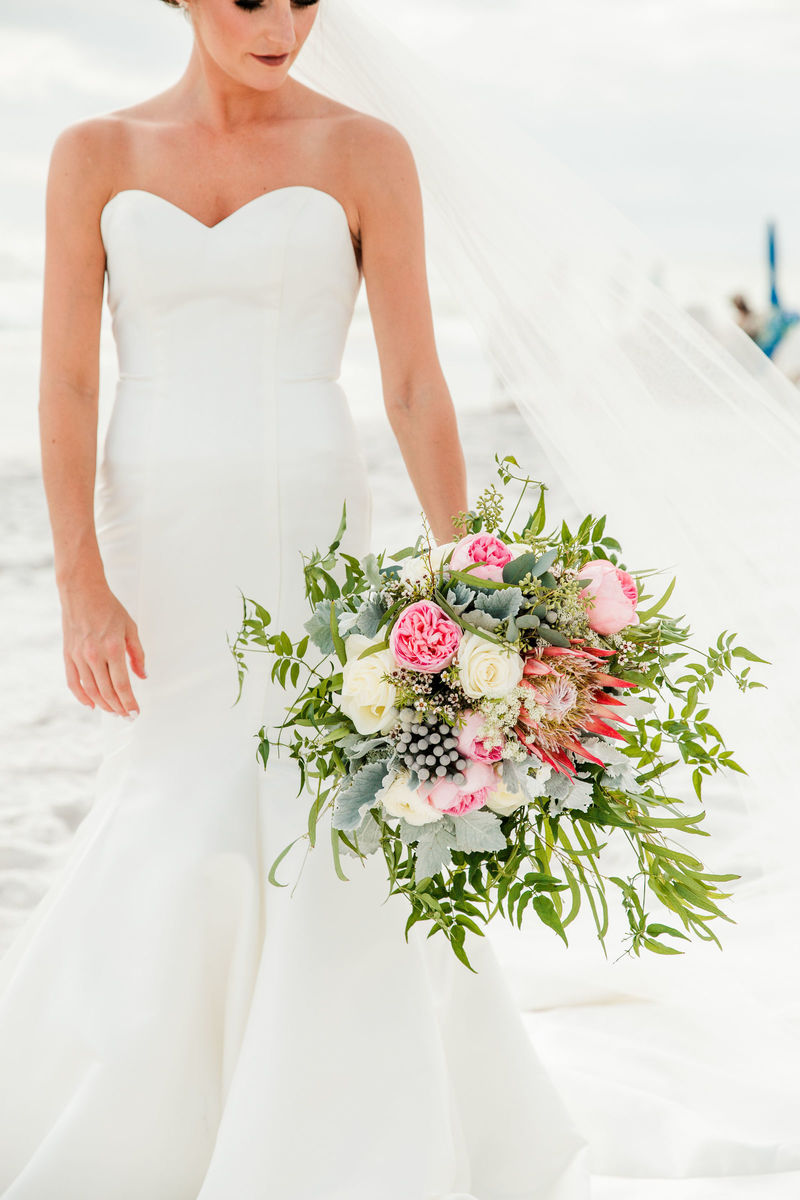 Couture Florals And Events Flowers Destin Fl Weddingwire