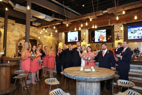 Terrace 167 - Richfield, WI Wedding Venue