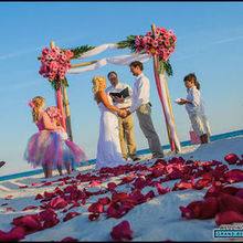 Grand Beach Weddings