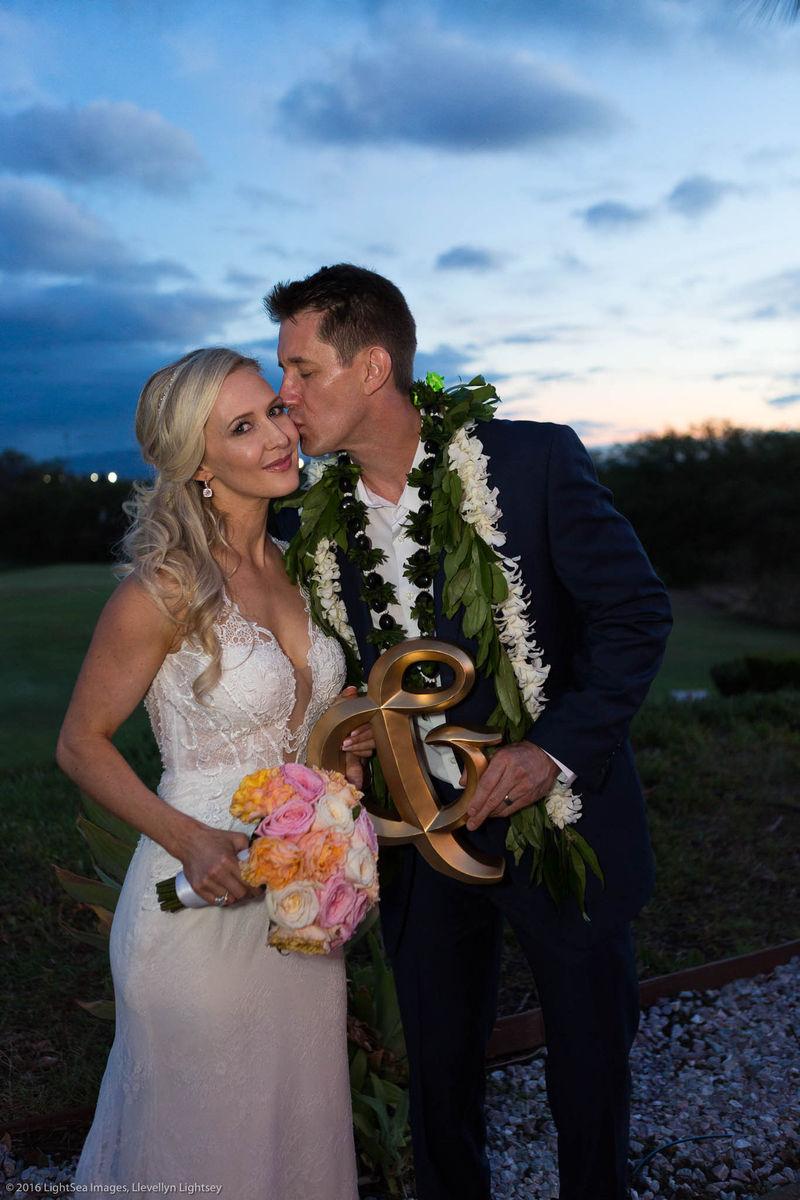 Kono 39 s on the green venue kihei hi weddingwire for Wedding dress rental hawaii