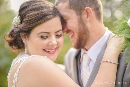 Mount Airy Wedding Photographers