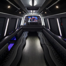 220x220 sq 1507303363228 party bus 401   17