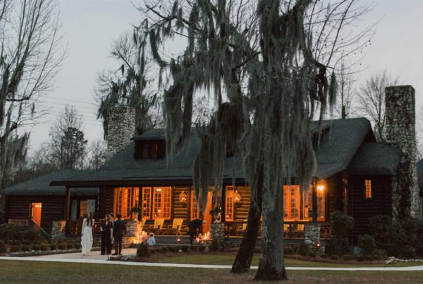 The Estate At Stone Creek Macon Ga Wedding Venue