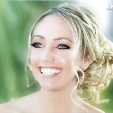 220x220 sq 1481549874623 wedding hair by elena southcott 1 of 1 5