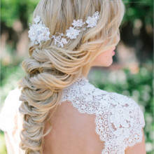220x220 sq 1481551244615 wedding hair by elena southcott 1 of 1 10 copy 2
