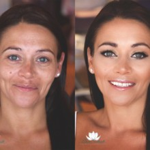 220x220 sq 1481555363047 beforeafter makeup