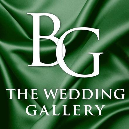 The Wedding Gallery by Brad Goodell