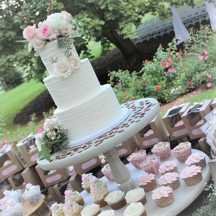 Wedding Cakes Seacoast Nh